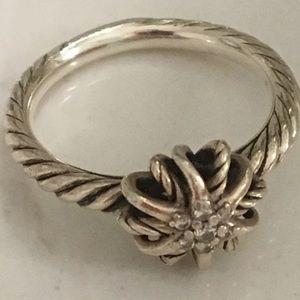 David Yurman Jewelry - DAVID YURMAN! This was a gift and don't need.